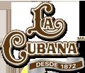 Chocolatera, La Cubana